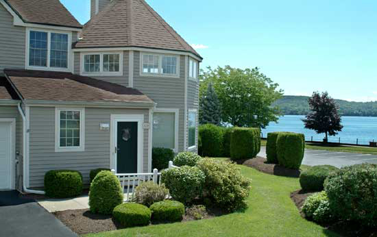 Saratoga Lake House Rental