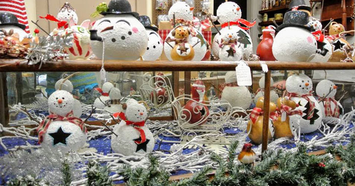 snowmen items for sale
