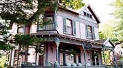 Saratoga Springs Bed and Breakfast Inn