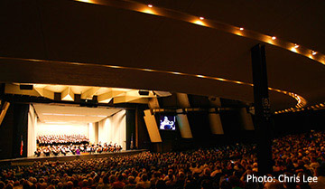 philadelphia orchestra at spac