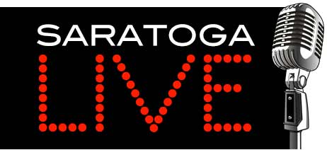Saratoga LIVE Music & Entertainment