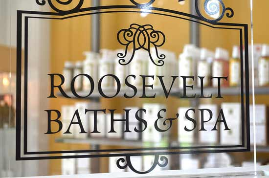 roosevelt baths