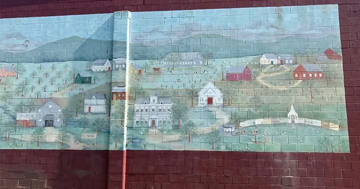 mural folk art
