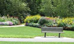 Saratoga Spa State Park