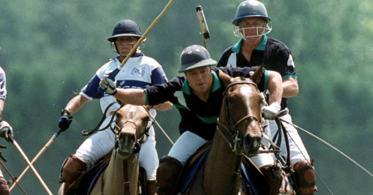 polo happening
