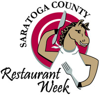 Saratoga Restaurant Week 2010