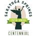 saratoga springs centennial