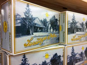 Original Saratoga Chips
