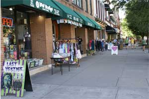 Clothing Stores On Broadway Saratoga Springs Ny