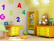 playroom toys