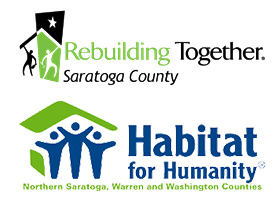 rebuilding together and habitat for humanity logos