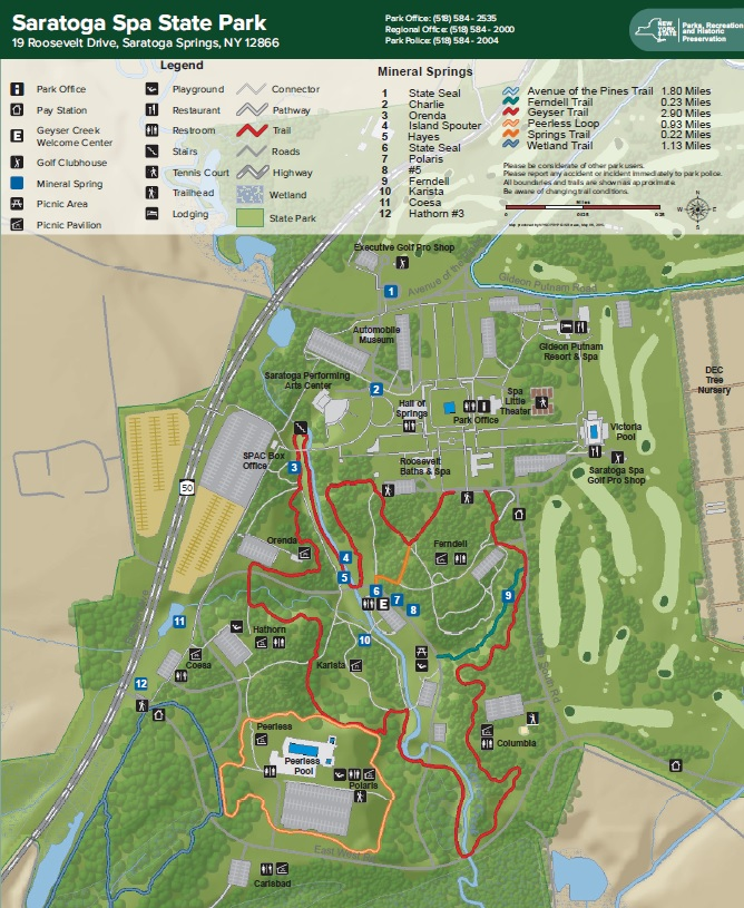 Nature & Walking Trails in Saratoga Spa State Park on saratoga ca wineries, saratoga ca map, saratoga winery, saratoga parks map, saratoga wine trail, saratoga wineries los gatos, saratoga wine tasting,