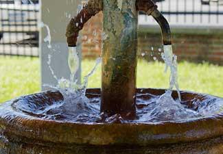sartoga spring water