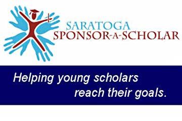 Saratoga Sponsor A Scholar