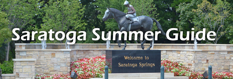 saratoga summer guide graphic
