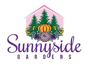 Sunnyside Gardens Logo