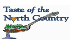taste of north country logo