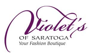 Violet's Of Saratoga - Fashion Boutique Downtown
