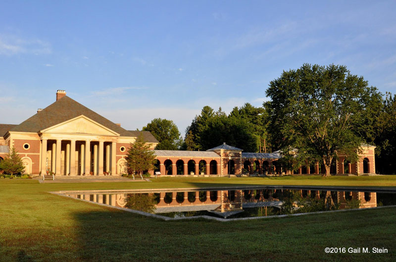 hall of springs in saratoga spa state park