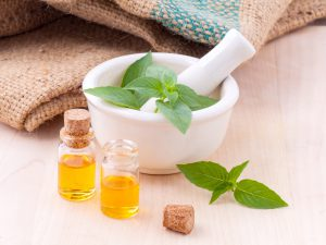 phenols and essential oils allergy