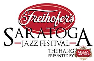 saratoga jazz festival logo