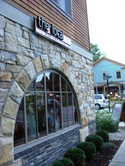 Saratoga Restaurant Week August