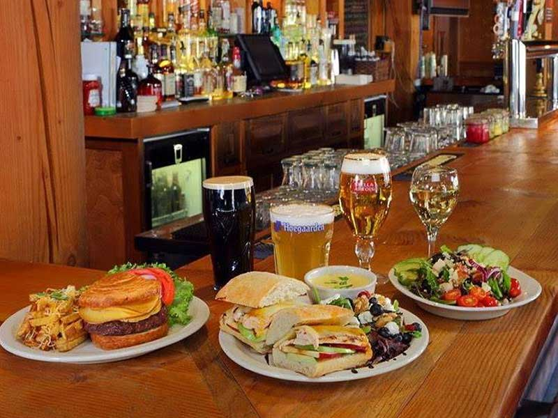 11 Great Restaurants For Cheap Eats In Saratoga Springs