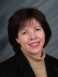 Saratoga Real Estate Agent Deanna Wolfe