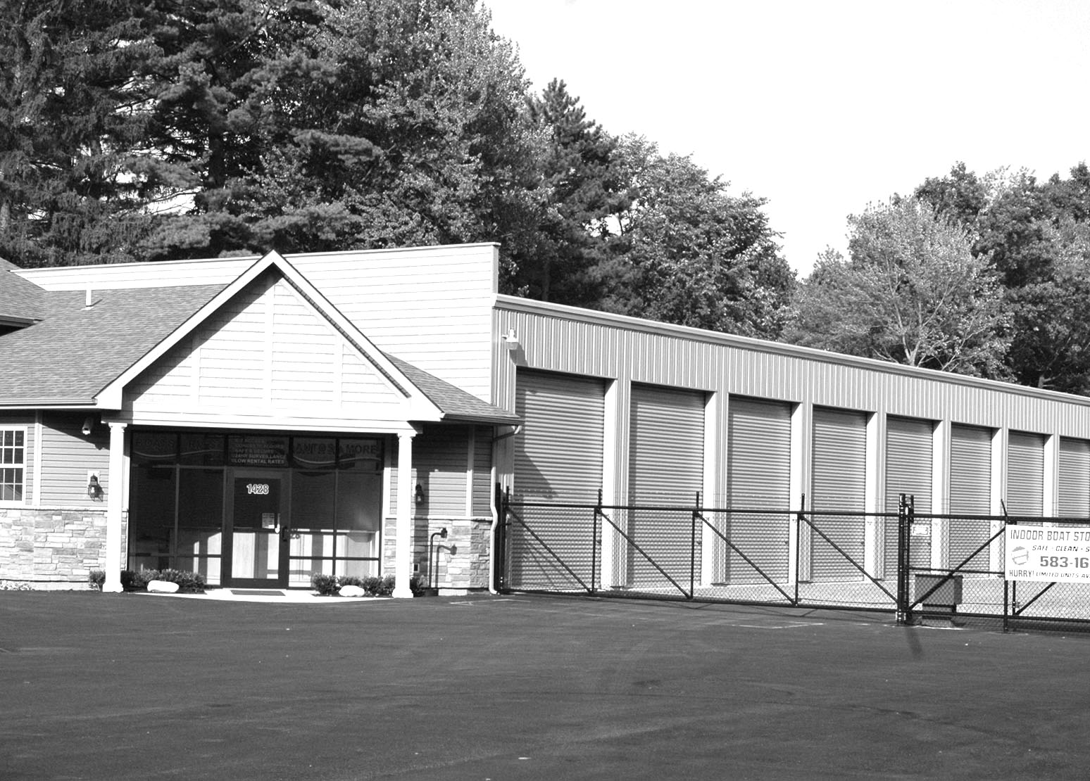 Concord Pools To Build Rv Boat Storage Facility Swimming Pool Store Near Exit 18 Saratoga Business Journal