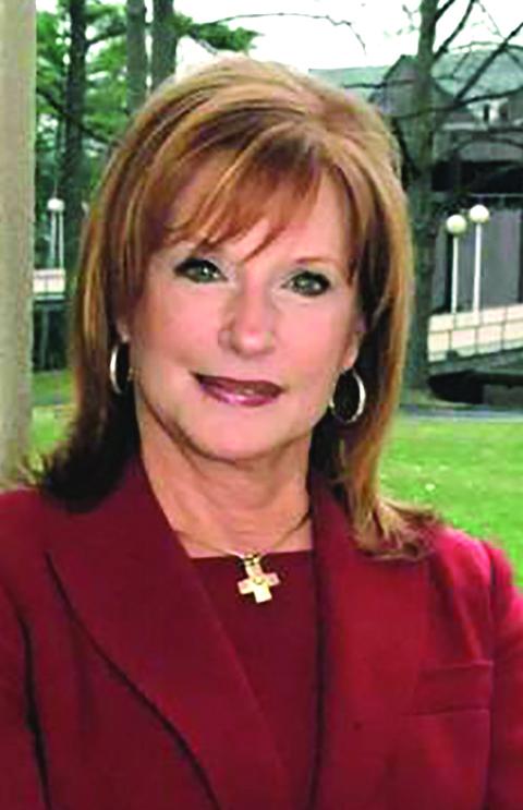 Marcia White, SPAC President