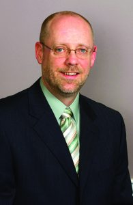 Paul Dowen, CPA, is a partner at Whittemore, Dowen & Ricciardelli LLP. Courtesy Whittemore, Dowen & Ricciardelli LLP