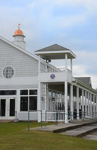 Saratoga Polo in Greenfield could be the site of residential and commercial development.