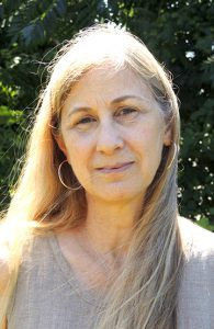 Suzanne Golub operated Life in Balance and Shaanti Energy Healing. Courtesy Suzanne Golub