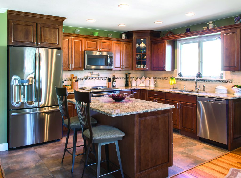 People Looking To Remodel Their Homes Are Seeking Customized