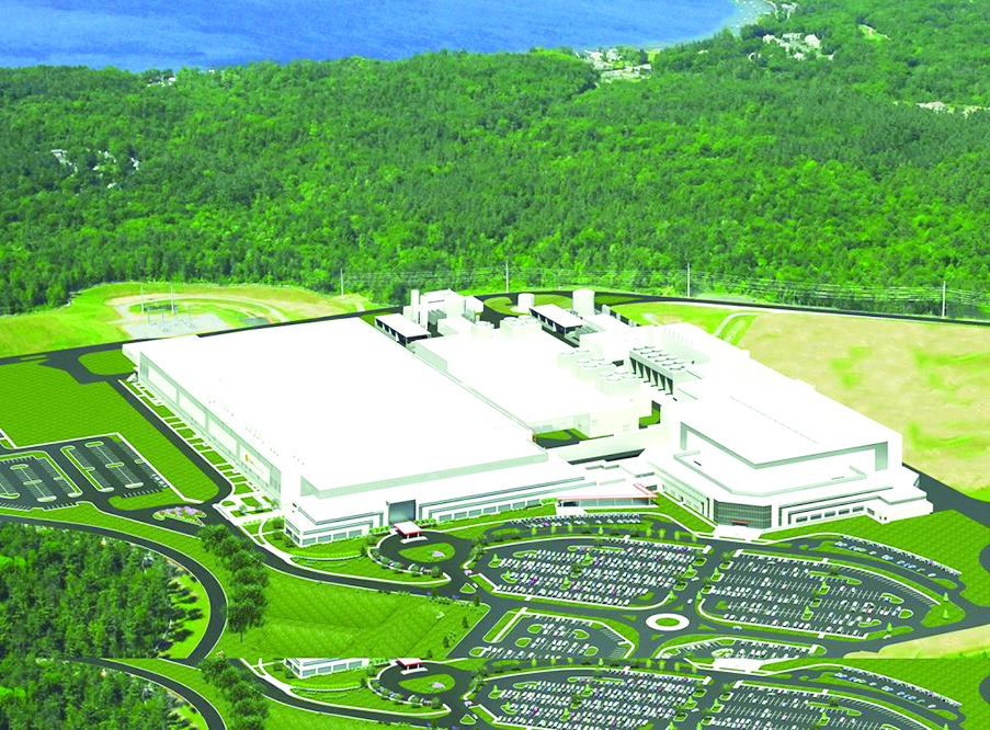 GlobalFoundries Stops Development Of New Microchips, Lays