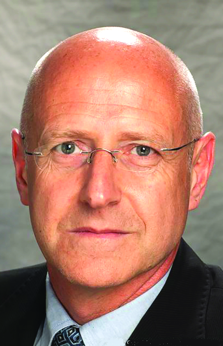 Peter Benyon Is Named General Manager Of GlobalFoundries