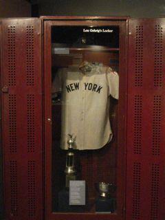 Lou Gehrig's locker.jpg
