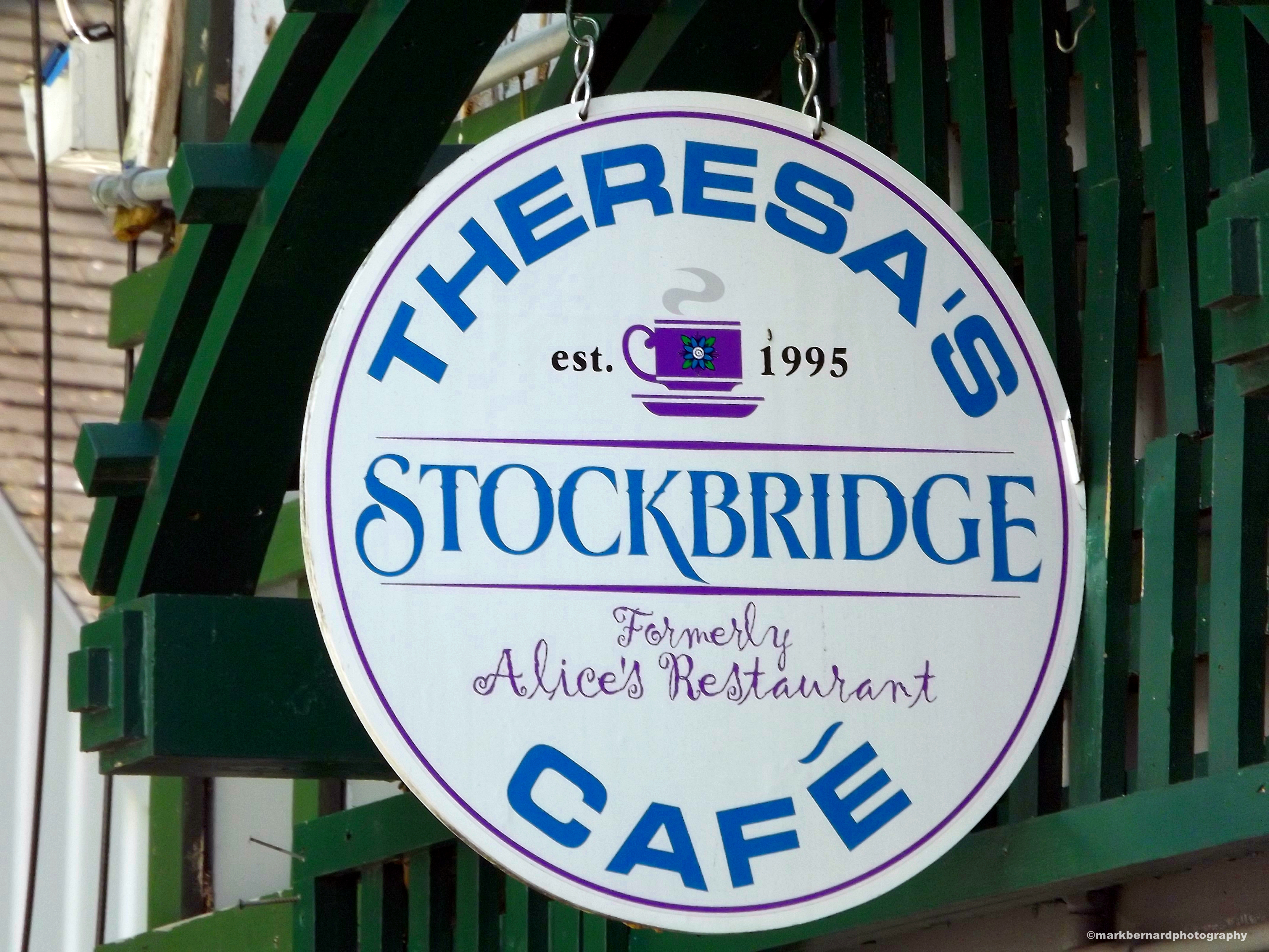 Restaurants In Stockbridge Machusetts Best