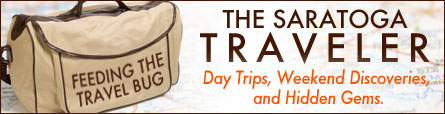 The Saratoga Traveler Blog: Discover Saratoga Day Trips, Hidden Gems & Weekend Discoveries