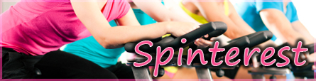 Spinterest: A Saratoga Springs Fitness Blog