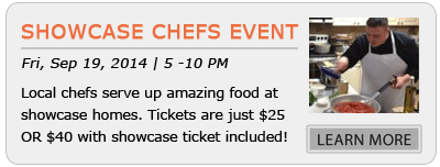 Showcase Chefs Event - Details >>