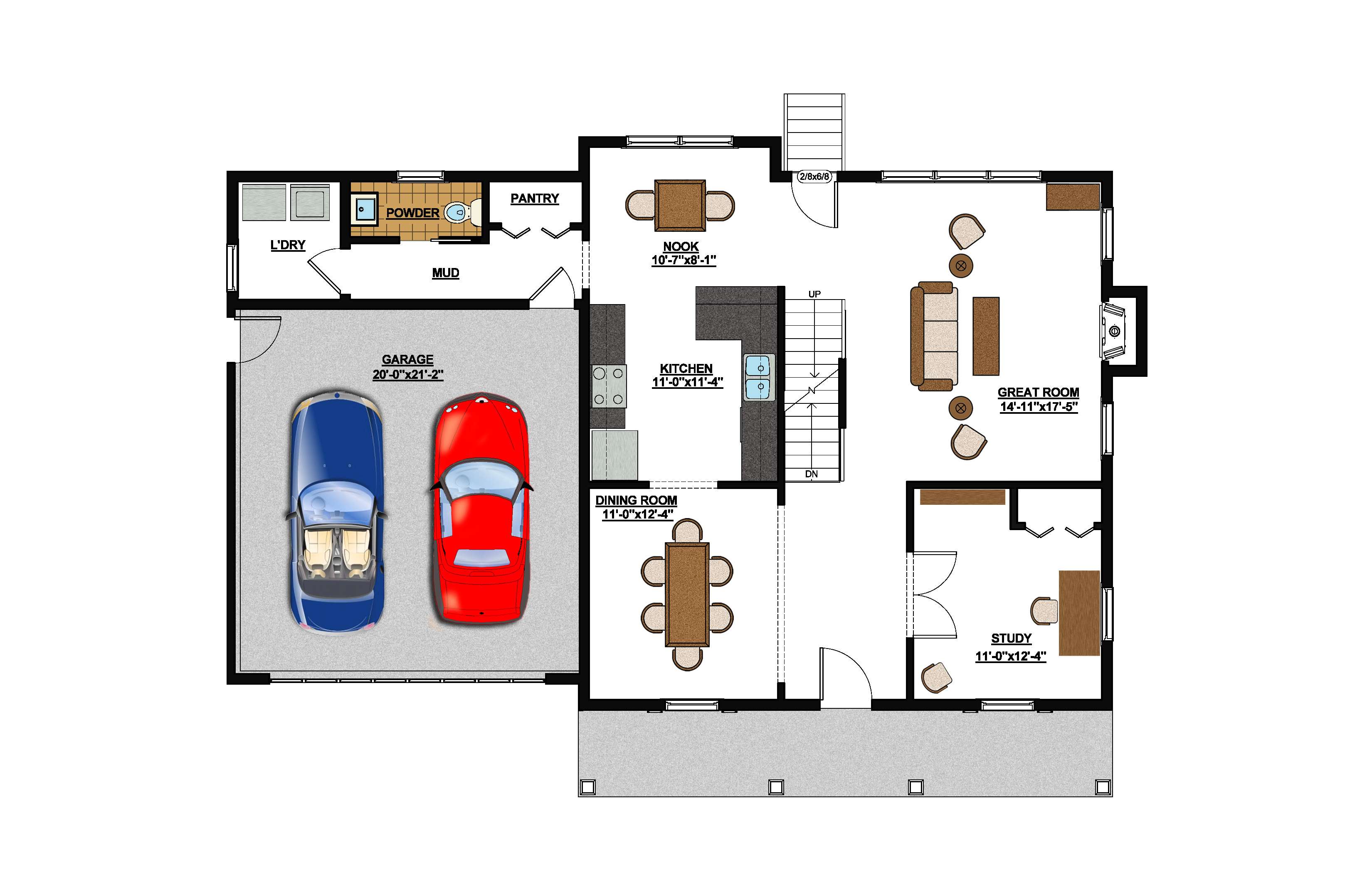 Visit saratoga new york travel vacation guide to for Saratoga homes floor plans