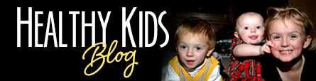 Healthy Kids Blog