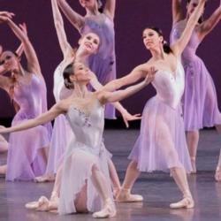 8a182d9d1 Fiberglass Ballet Shoes - Saratoga En Pointe Brings Ballet Shoe ...