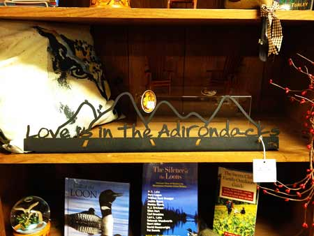 Adirondack themed gifts