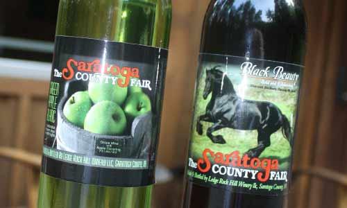 fair wine labels