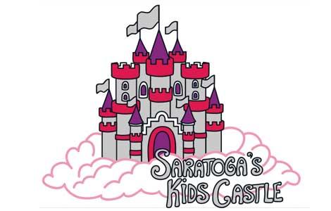 Saratoga's Kids Castle logo