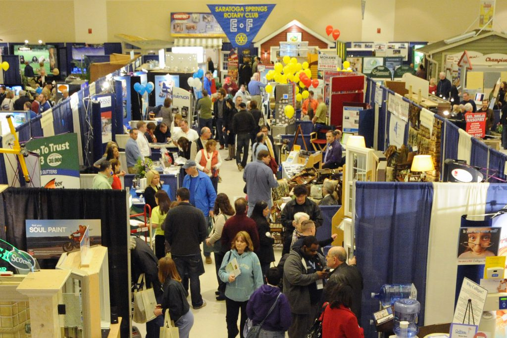 Saratoga Springs Home & Lifestyle Show