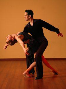 ballroom dancing saratoga