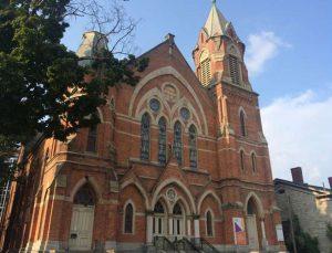 universal preservation hall saratoga